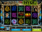 Jekyll and Hide Slot