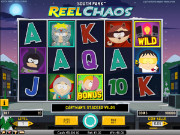 South Park Reel Chaos Slot