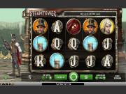 Steamtower Slot