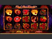 Red Hot Devil Slot
