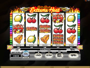 Retro Reels Extreme Heat Slot
